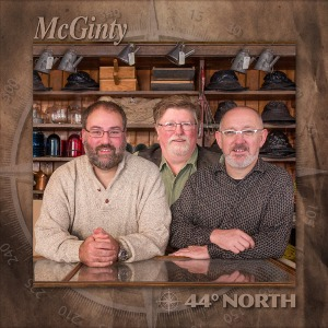 mcginty