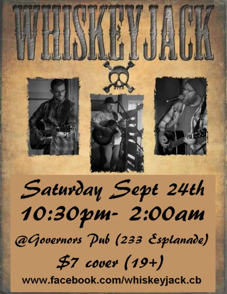 whiskeyjack_sept24th_poster